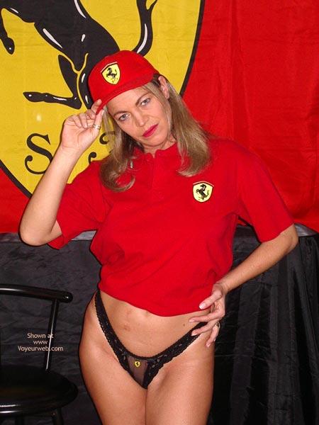 Pic #1 - Sexy Ly Tifosi