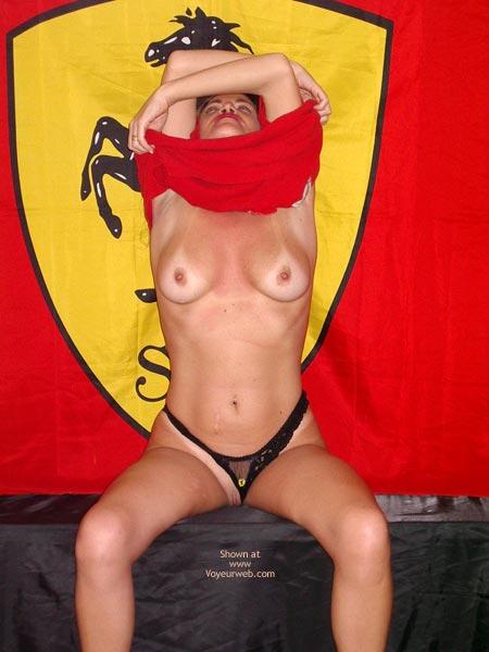 Pic #5 - Sexy Ly Tifosi