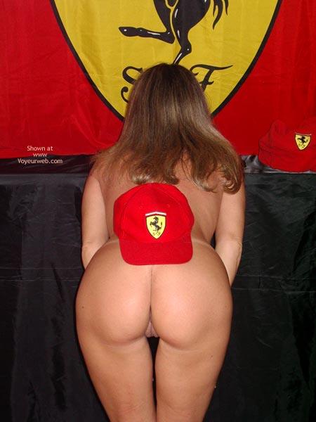 Pic #6 - Sexy Ly Tifosi