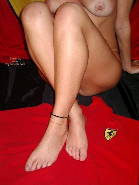 Pic #8 - Sexy Ly Tifosi