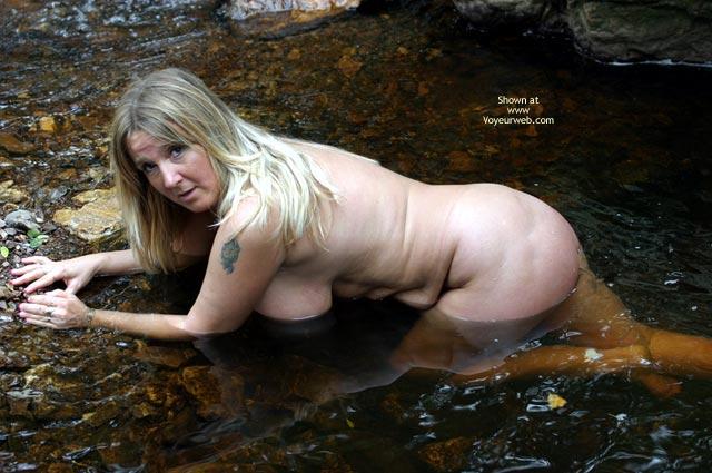 Pic #3 - *GG Patti Big Nipples From Belgium