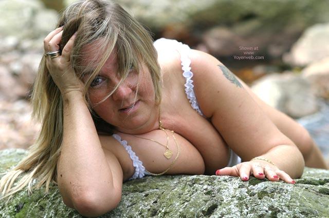Pic #4 - *GG Patti Big Nipples From Belgium