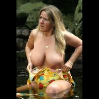 *GG Patti Big Nipples From Belgium