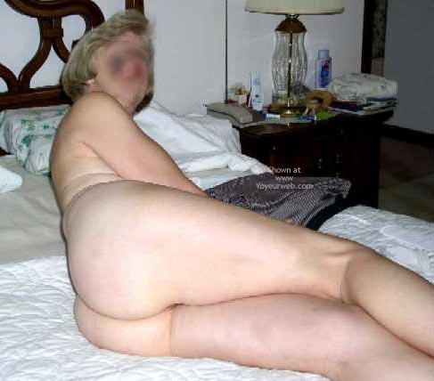Pic #5 - A Real Woman At 58