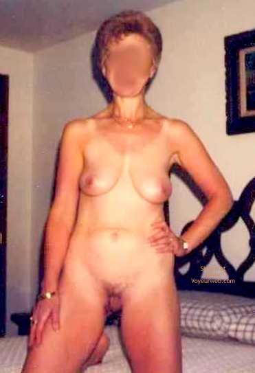 Pic #6 - A Real Woman At 58