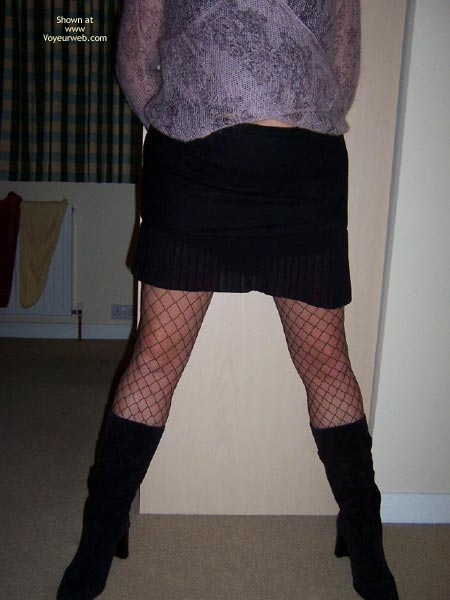 Pic #1 - *NL Good Wife UK
