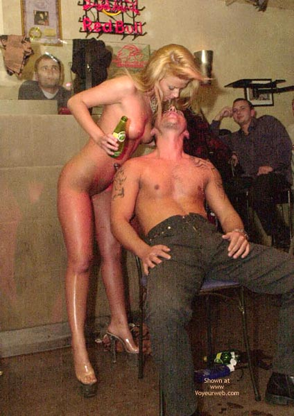 Pic #7 - Judith Blonde And Dirty