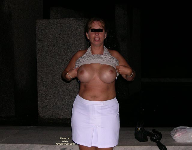 Pic #4 - Connecticut Wife 1st Post