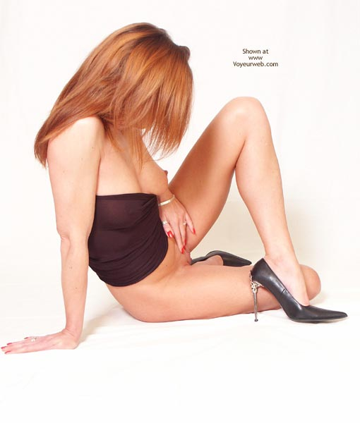 Pic #9 - Susy Rocks New High Heels