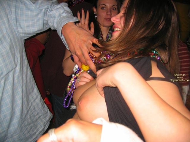 Pic #6 - Fat Tuesday Fun