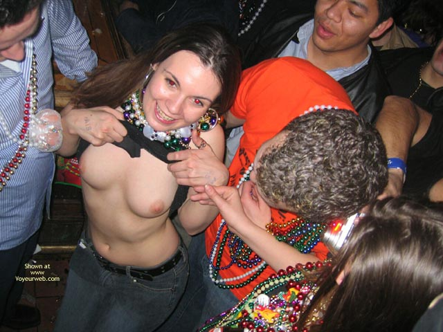 Pic #7 - Fat Tuesday Fun