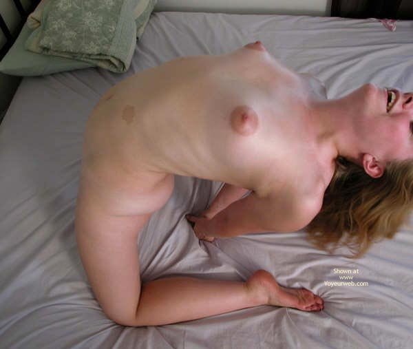 Pic #7 - *BE Steph Hot and Bothered 2