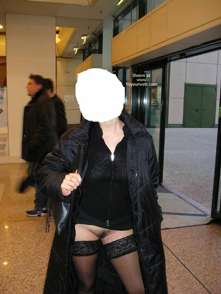 Pic #3 - Gis - No Underwear 2