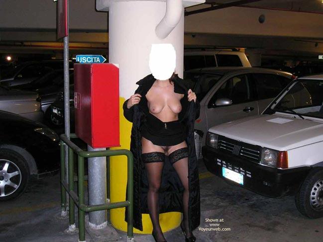 Pic #7 - Gis - No Underwear 2