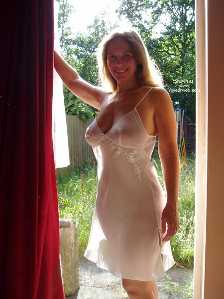 milf nighties nightgown