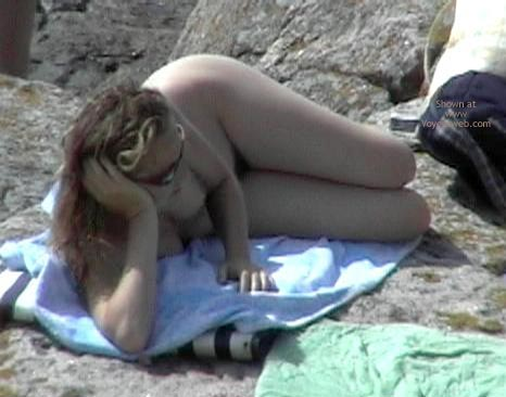 Pic #9 - Danish Beach Girl 5
