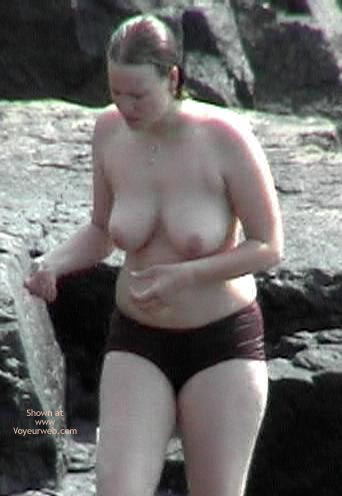 Pic #5 - Danish Beach Girl 6