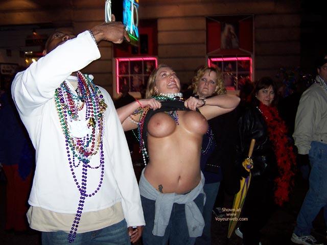 Pic #1 - 2004 New Orleans Mardi Gras 3