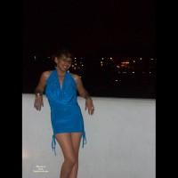 *SP Nina Latina Spread Legs