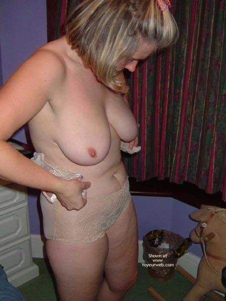 Pic #2 - Enjoy My Wife