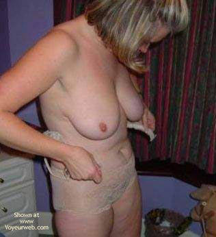 Pic #4 - Enjoy My Wife