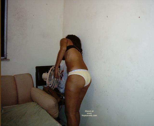 Pic #1 - Brazilian Girl