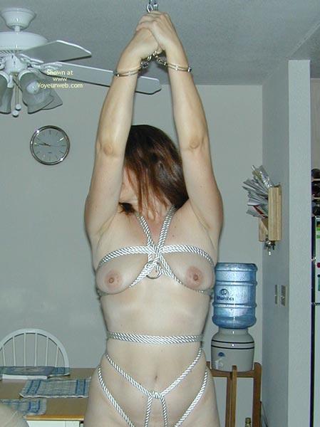 Pic #1 - Bondage Girl 2