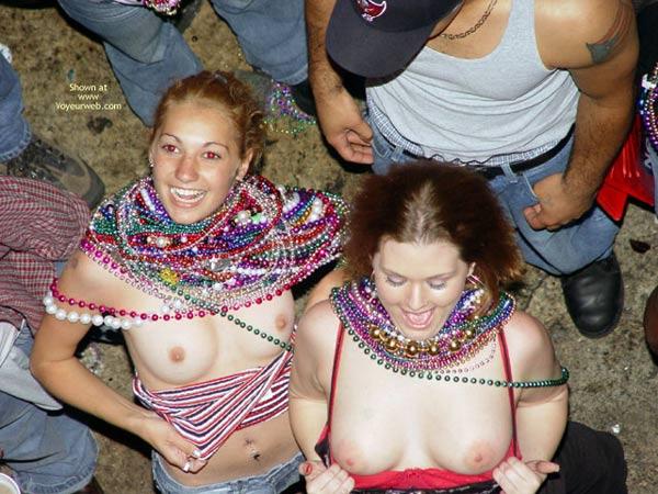 Pic #3 - Gasparilla Fun 2004