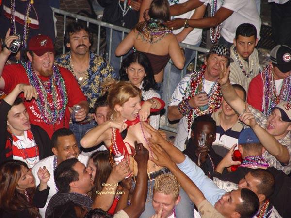 Pic #4 - Gasparilla Fun 2004