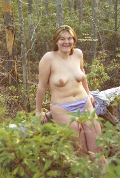 Pic #4 - Stephanie Camping