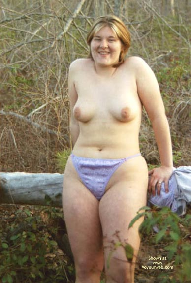 Pic #5 - Stephanie Camping