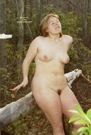 Pic #7 - Stephanie Camping