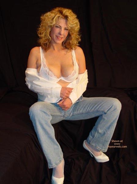 Pic #1 - *Je Gc Hot At 45 In Her Vs Jeans