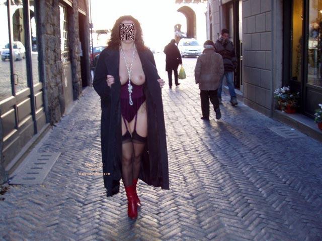 Pic #1 - Tiziana A Bergamo