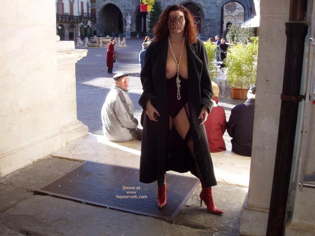 Pic #2 - Tiziana A Bergamo