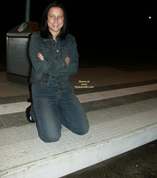 Pic #5 - *Je Cold Without Anything But Jeans
