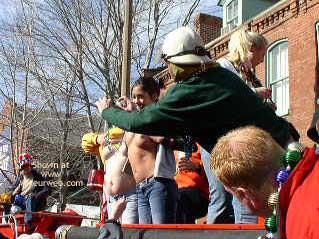 Pic #4 - St. Louis Mardi Gras 2004