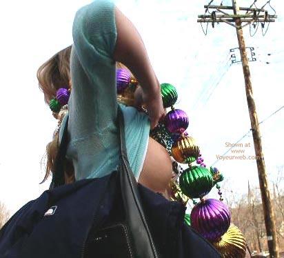 Pic #9 - St. Louis Mardi Gras 2004