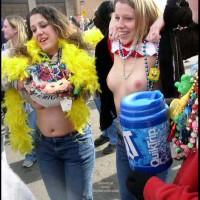 St. Louis Mardi Gras 2004