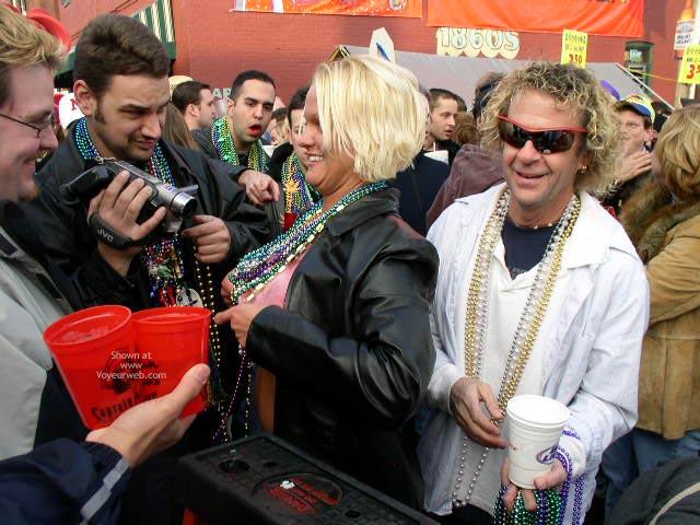 Pic #8 - St. Louis 2004 Mardi Gras 2