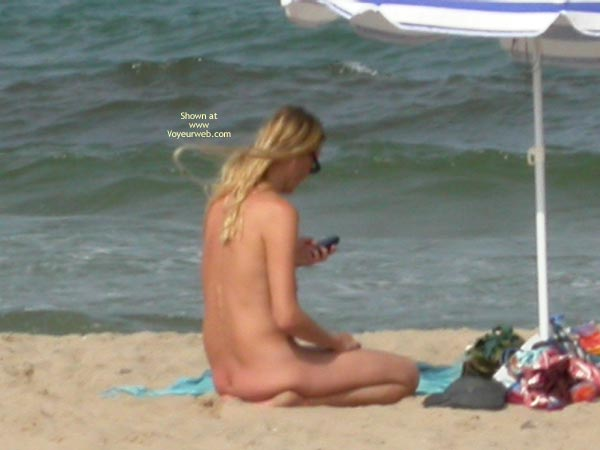 Pic #1 - Various Nude Beaches