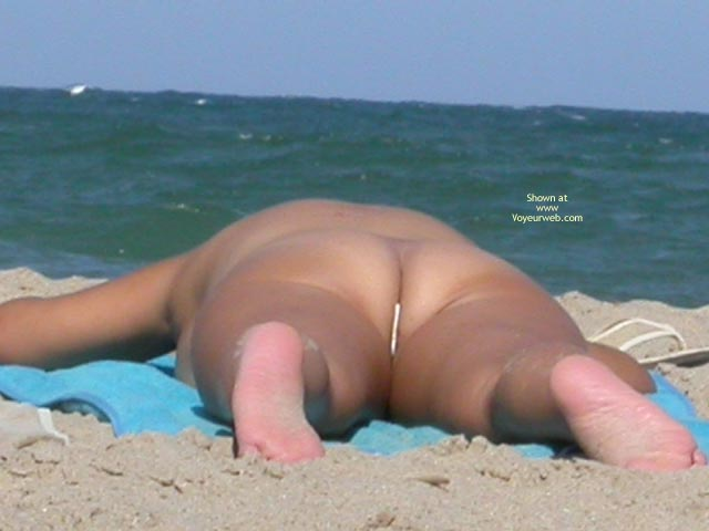 Pic #4 - Various Nude Beaches 2