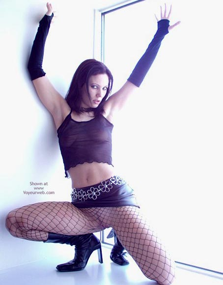 Pic #2 - Angelina Window Light