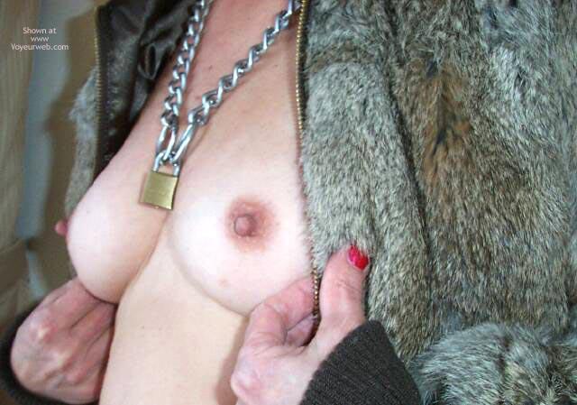 Pic #3 - Luscious In Fur Coat