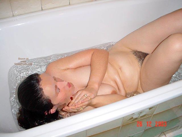 Pic #5 - Le Bain De Baby