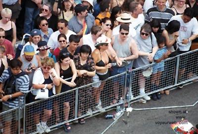 Pic #1 - Toronto Parade
