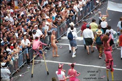 Pic #7 - Toronto Parade
