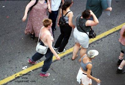 Pic #8 - Toronto Parade