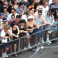Toronto Parade