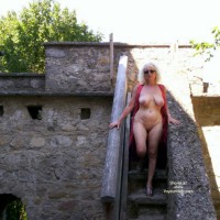 Visite Chateau Fort ( II )